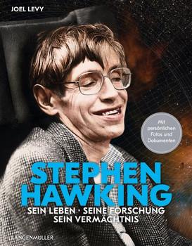 Stephen Hawking. Sein Leben, seine Forschung, sein Vermächtnis - Joel Levy  [Gebundene Ausgabe]