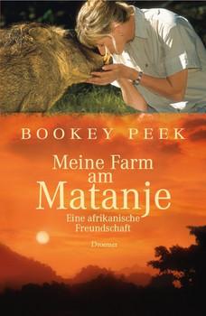 Meine Farm am Matanje. Eine afrikanische Freundschaft - Bookey Peek
