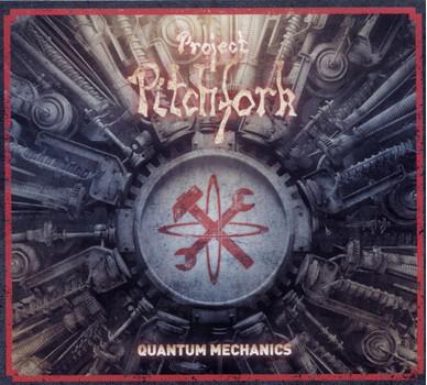 Project Pitchfork - Quantum Mechanics