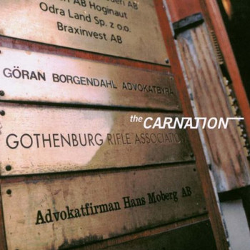 the Carnation - Gothenburg Rifle Association