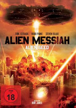 Alien Messiah - Alien Seed