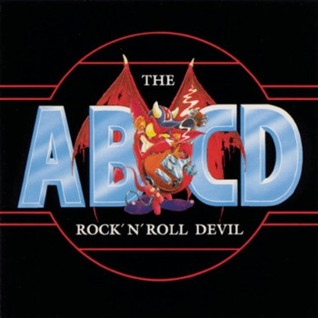 AB/CD - Rock 'n' roll devil (1992)