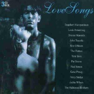 Various Artists - Love Songs
