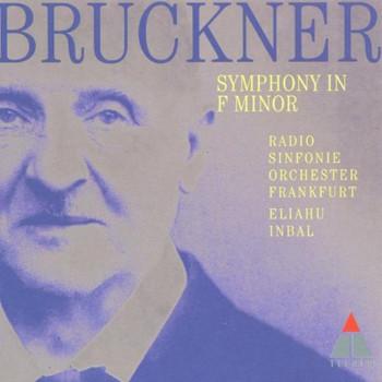 Inbal - Symphony in F-minor