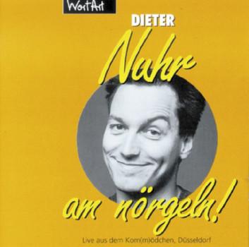 Dieter Nuhr - Nuhr am Nörgeln