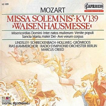 Creed - Missa Solemnis KV 139