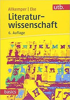 Literaturwissenschaft - Alo Allkemper  [Taschenbuch]