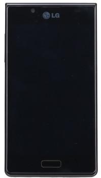 LG P700 Optimus L7 4 Go noir