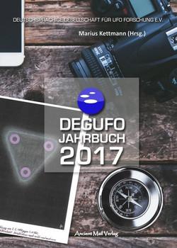 DEGUFO Jahrbuch 2017 [Taschenbuch]