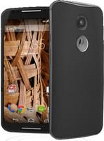 Motorola Moto X 32GB [Segunda generación] negro