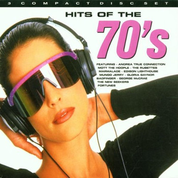 Various - Hits of the 70'S
