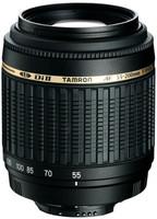 Tamron AF 55-200 mm F4.0-5.6 Di LD II Macro 52 mm filter (geschikt voor Canon EF) zwart