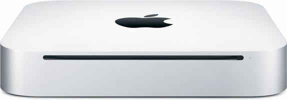 Apple Mac mini CTO 2.66 GHz Intel Core 2 Duo 2 GB RAM 320 GB HDD (5400 U/Min.) [Mid 2010]