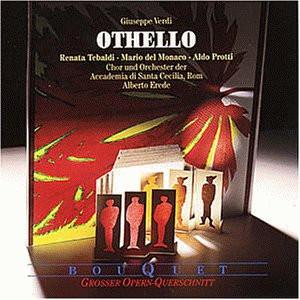 Tebaldi - Othello (Az)