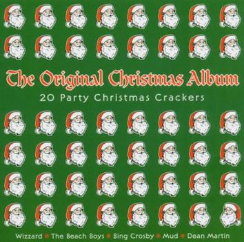 Various - Original Christmas Party Album