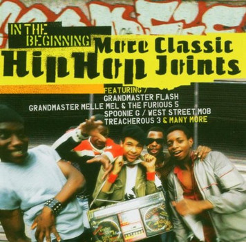 Various - Classic Hip Hop Joints 2