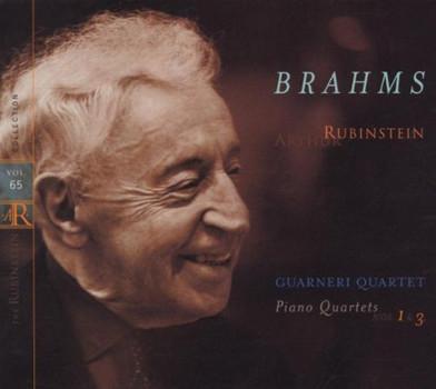 Artur Rubinstein - Rubinstein Collect.Vol.65