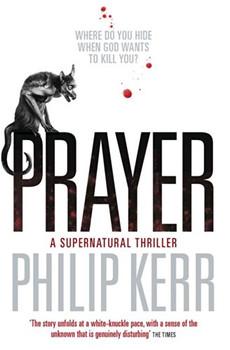 Prayer - Kerr, Philip