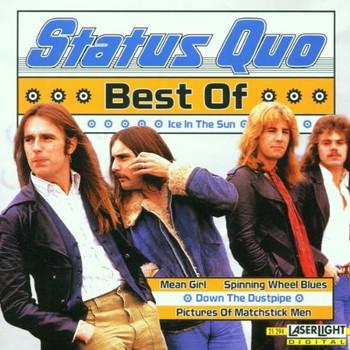 Status Quo - Best of Status Quo