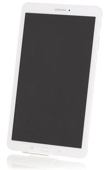 """Samsung Galaxy Tab E 9,6"""" 8 Go [Wi-Fi + 3G] blanc perle"""