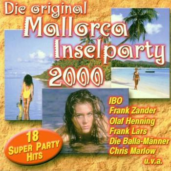 Various - Orig Mallorca Inselparty