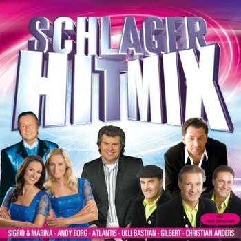 Various - Schlager Hitmix