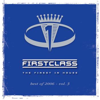 Various - First Class 2006 Vol. 3