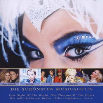 Various Artists - Nur das Beste-Musicalhits