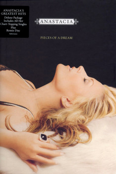 Anastacia - Pieces Of A Dream (Limited Edition mit Bonus-CD)