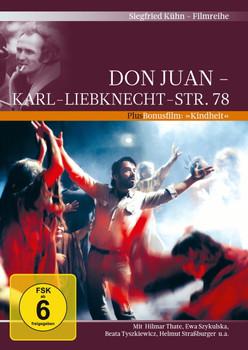 Don Juan - Karl-Liebknecht-Str. 78 / Kindheit [2 Discs]