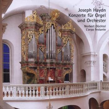 L'Arpa Festante - Orgelkonzerte