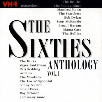 Various - The Sixties Anthology Vol. 1