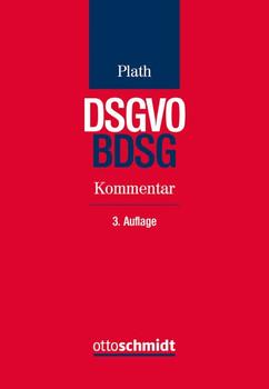 BDSG/DSGVO. Kommentar [Gebundene Ausgabe]