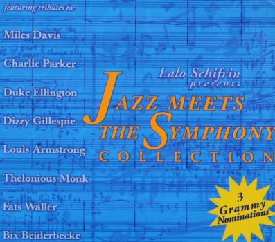 Lalo Schifrin - Jazz Meets the Symphony