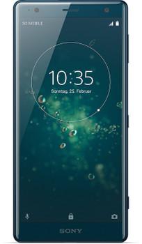 Sony Xperia XZ2 64GB verde