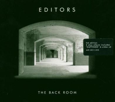 Editors - The Back Room (Ltd.)