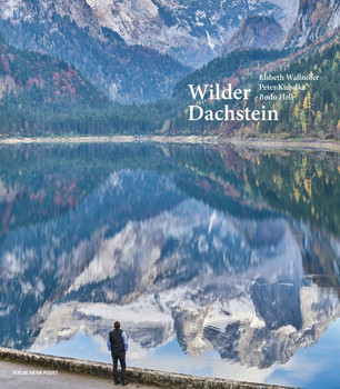 Wilder Dachstein - Bodo Hell  [Gebundene Ausgabe]