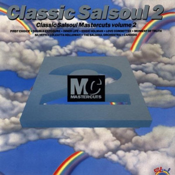 Various - Classic Salsoul Mastercuts 2