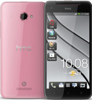 HTC Butterfly S 16GB rosa