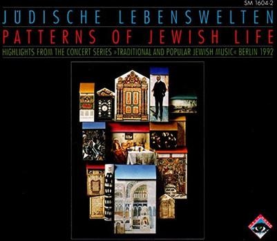 Various - Patterns of Jewish Life