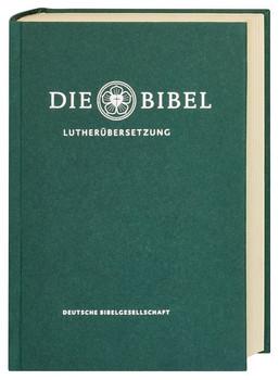 Lutherbibel revidiert 2017 - Die Taschenausgabe. Die Bibel nach Martin Luthers Übersetzung. Ohne Apokryphen [Gebundene Ausgabe]