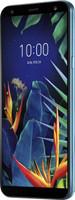 LG X420EMW K40 Dual SIM 32 Go bleu