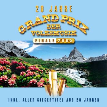 Various - Grand Prix der Volksmusik-Finale 2005