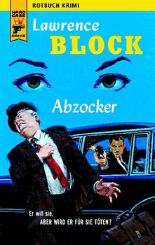 Abzocker - Lawrence Block