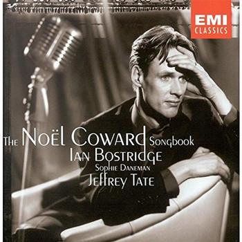 I. Bostridge - The Noel Coward Album
