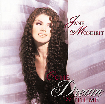 Jane Monheit - Come Dream With Me [DIGIPACK]