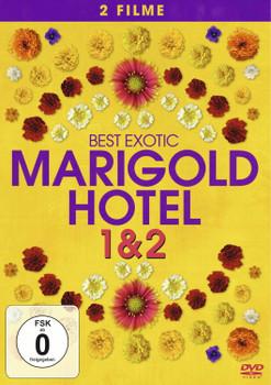 Best Exotic Marigold Hotel 1&2 [2 Discs]