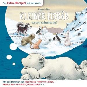 der Kleine Eisbär Lars - Wovon Träumst du?