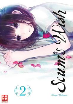Scum's Wish 02 - Mengo Yokoyari  [Taschenbuch]