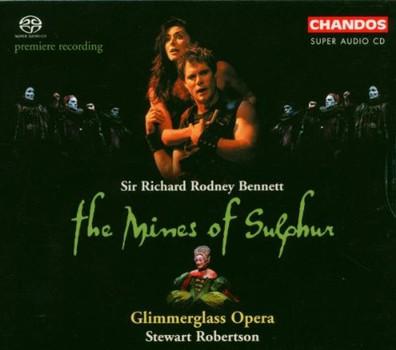 Robertson - The Mines of Sulphur